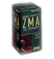 ZMA, Rx-Strength