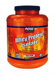 Whey Protein Isolate Choco